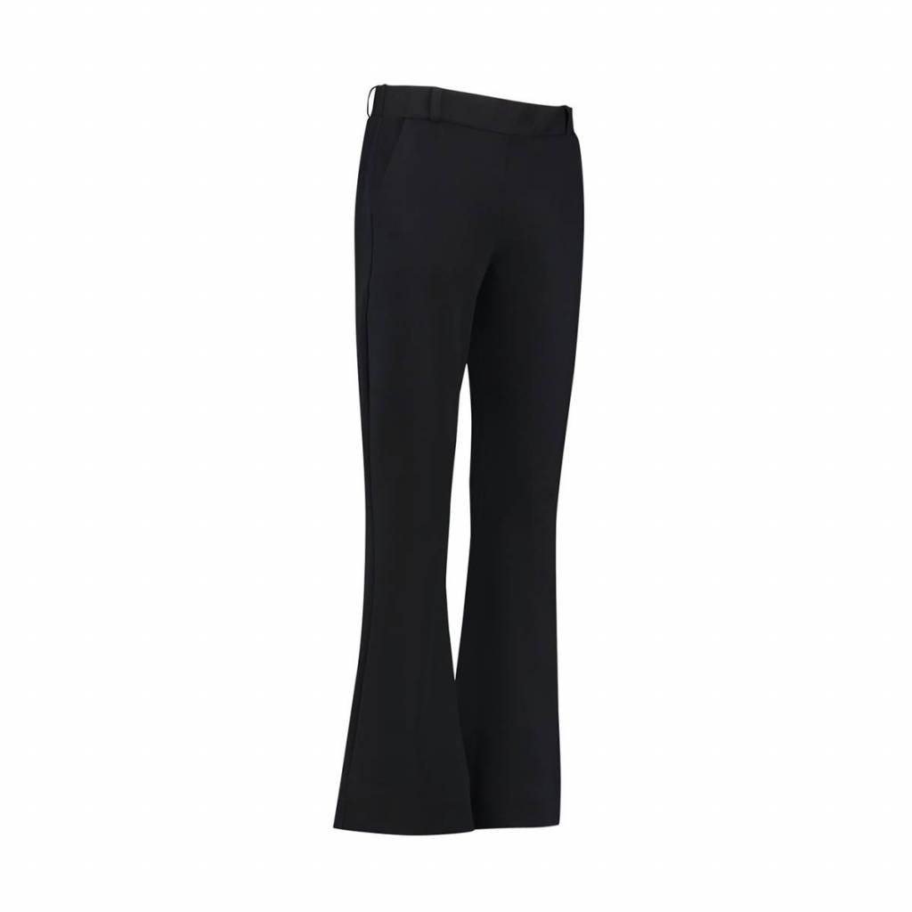 Studio Anneloes Studio Anneloes Flair bonded trouser