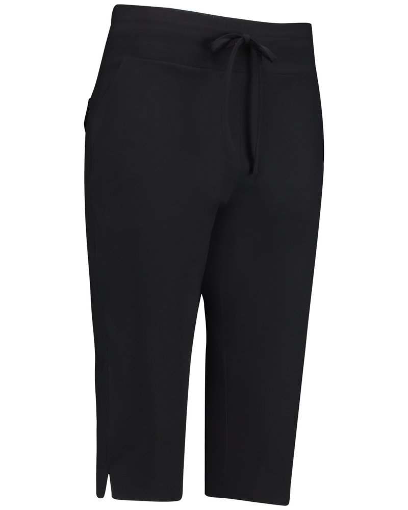 Studio Anneloes Upstairs capri trousers Black
