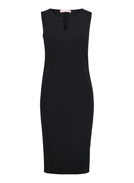 Studio Anneloes Simplicity Dress Sleeveless  Black