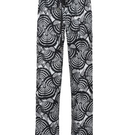 Summum Woman Two Colour Trousers