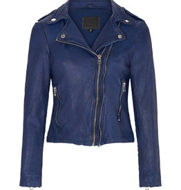 Goosecraft Biker  531 Denim Blue