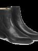 Angulus Ankle Boot Black