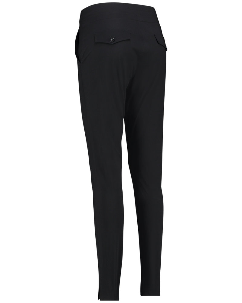 Studio Anneloes Downstairs Trousers Black