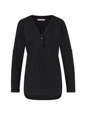 Studio Anneloes Evi Blouse Black