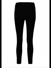 Jane Lushka Kaya Pants Black