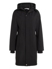Moscow Arischa Coat Black