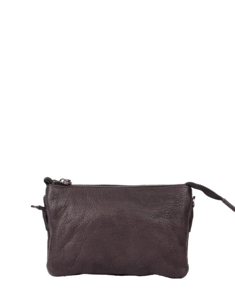 Legend Bags & Belts Como Bag Black