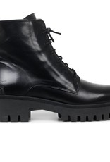 Angulus Boot Lace Black