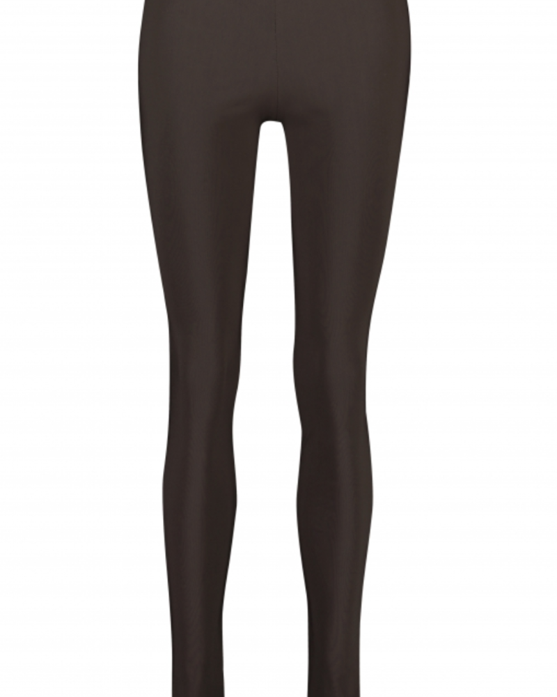 Jane Lushka Nadja Legging Dark Brown