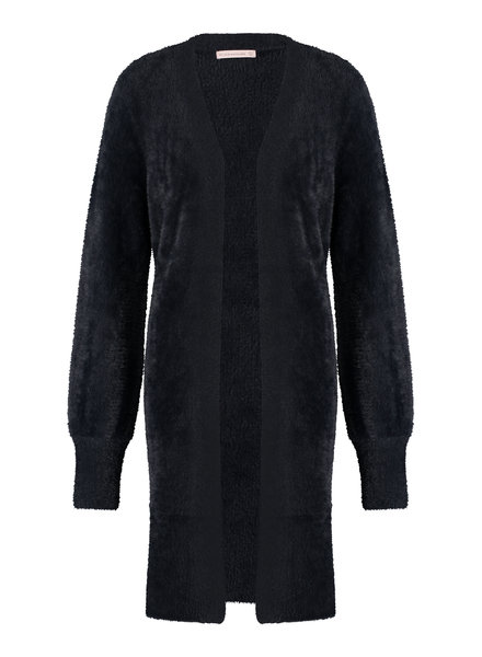 Studio Anneloes Chantal Cardigan Darkblue