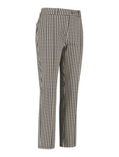 Studio Anneloes Romy PDQ Trousers Black/Ivory