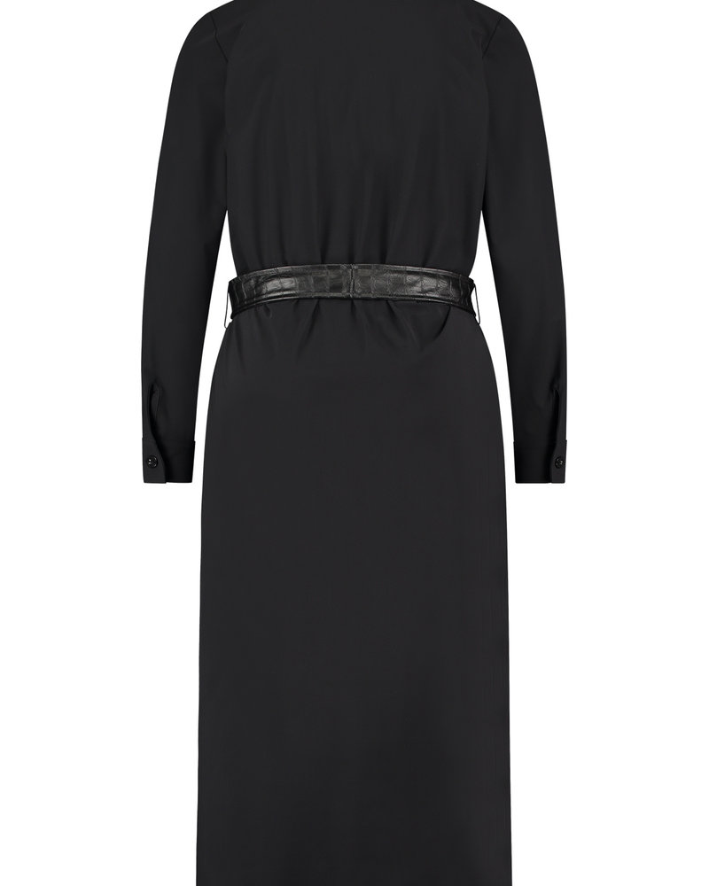 Studio Anneloes Cintia Max Dress Black