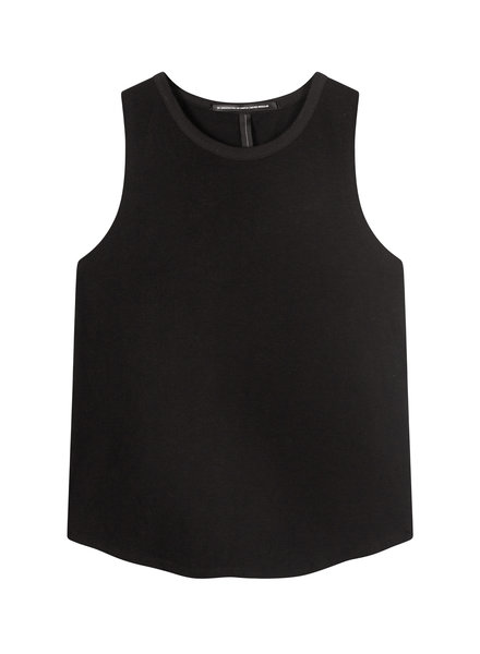 10Days Soft Sleeveless Top Black