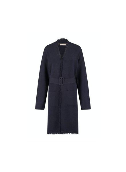 Studio Anneloes Tony Cardigan Darkblue