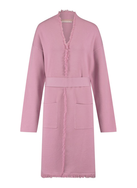 Studio Anneloes Tony Cardigan Old Pink