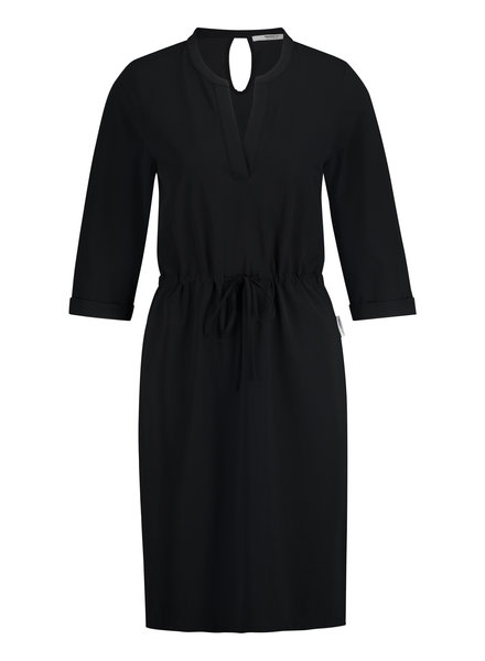 PENN&INK N.Y  Basic Dress Black