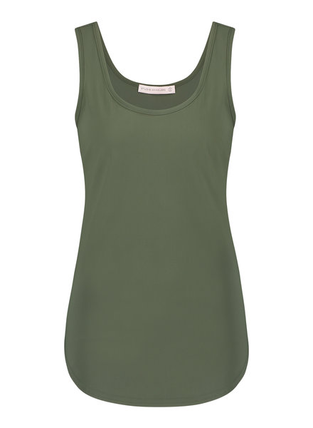 Studio Anneloes Race Basic Top Green