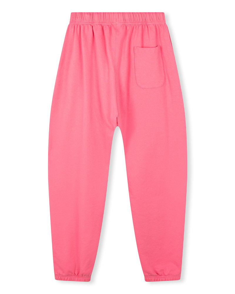 10Days Oversized Jogger Liberty Candy Pink