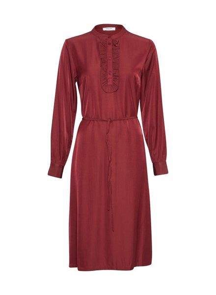 Moss Copenhagen Isobel Tabea Dress Truffle