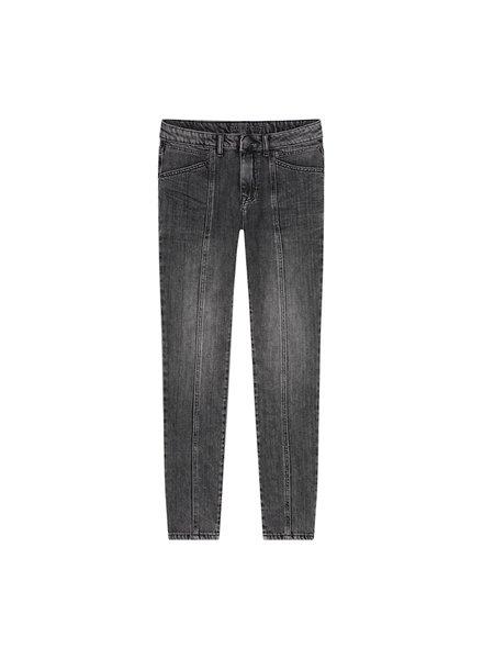 Summum Woman Slim Fit Jeans Ash Denim