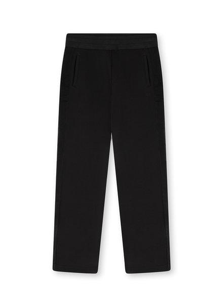 10Days Wide Leg Pants Almost Black