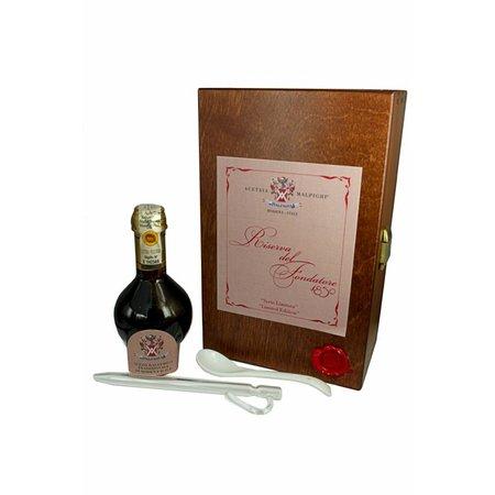 150 jaar oude Balsamico Extra vecchio DOP