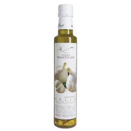 Knoflook olijfolie