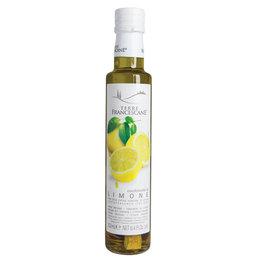 Citroen olijfolie