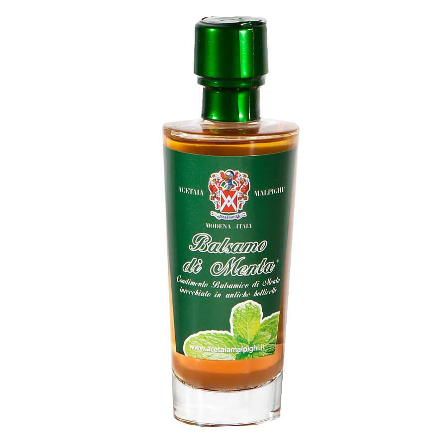 Munt balsamico
