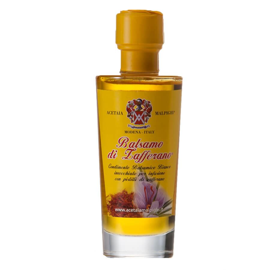 Saffraan balsamico