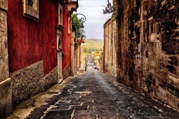 Onze reis naar Sicilië deel 2