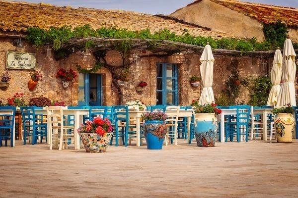 Onze reis naar Sicilië deel 1