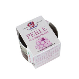 Rosé Balsamico Parels