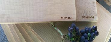 Venta del Baron extra vierge olijfolie