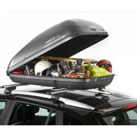 Hapro Roady roof box 350