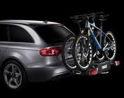 Thule bike carriers hitch