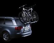 Thule Fahrradträger hinten
