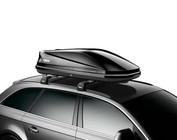 Thule luggage boxes