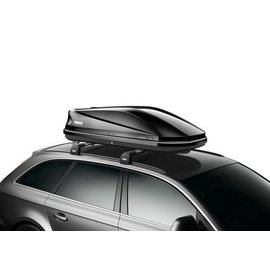 Thule Roof box Touring M (200) va