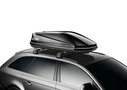 Thule Roof Box Touring M 200 Va Sportiek Nederland