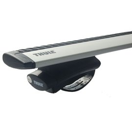 Thule Roof carrier foot 775 with WingBar