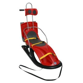 KHW Snow sled Comfort