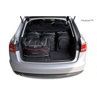 Kjust Carfit bag set Audi Q + TT series va