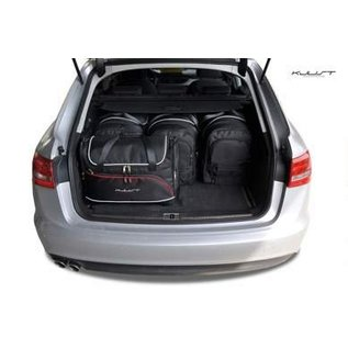 Kjust Carfit bag set Mercedes va