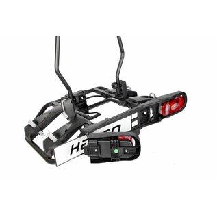 Hapro Bike Carrier Atlas 2 7 or 13 pin (premium) va