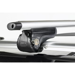 Hapro Hapro Cronos roof racks for vehicles with roof rails (also integrated) va