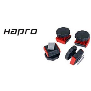 Hapro T-slot adapter Masterfit 23408