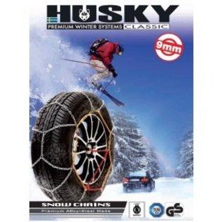 Husky Schneeketten Husky Classic