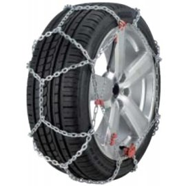 Thule Snow chain XB-16 remains from