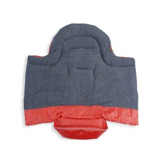 KHW beanbag for Husky sled